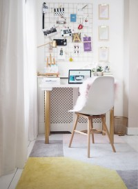 MY HOME OFFICE MAKEOVER PART 1 - Bang on Style