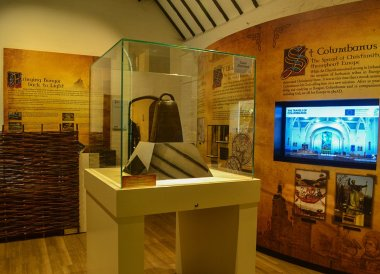 North Down Bangor Museum in Northern Ireland