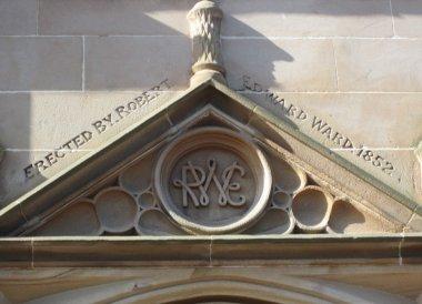 Robert Edward Ward, Brief History of Bangor Northern Ireland at North Down Museum