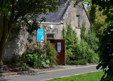 North Down Museum, North Down Bangor Museum in Northern Ireland