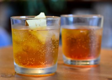 Honeycomb Gin, Traditional Northern Ireland Food and Drink