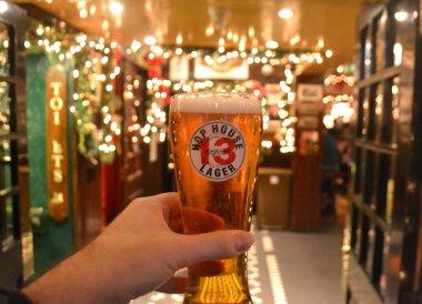 northern drink irish ireland traditional alcohol local ni beer
