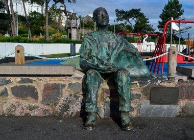 Pastie Supper Lover, Pickie Fun Park, Tourist Attractions in Bangor Northern Ireland