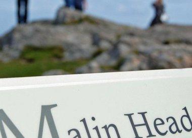 Malin Head Donegal, Wild Atlantic Way Road Trip West Coast of Ireland