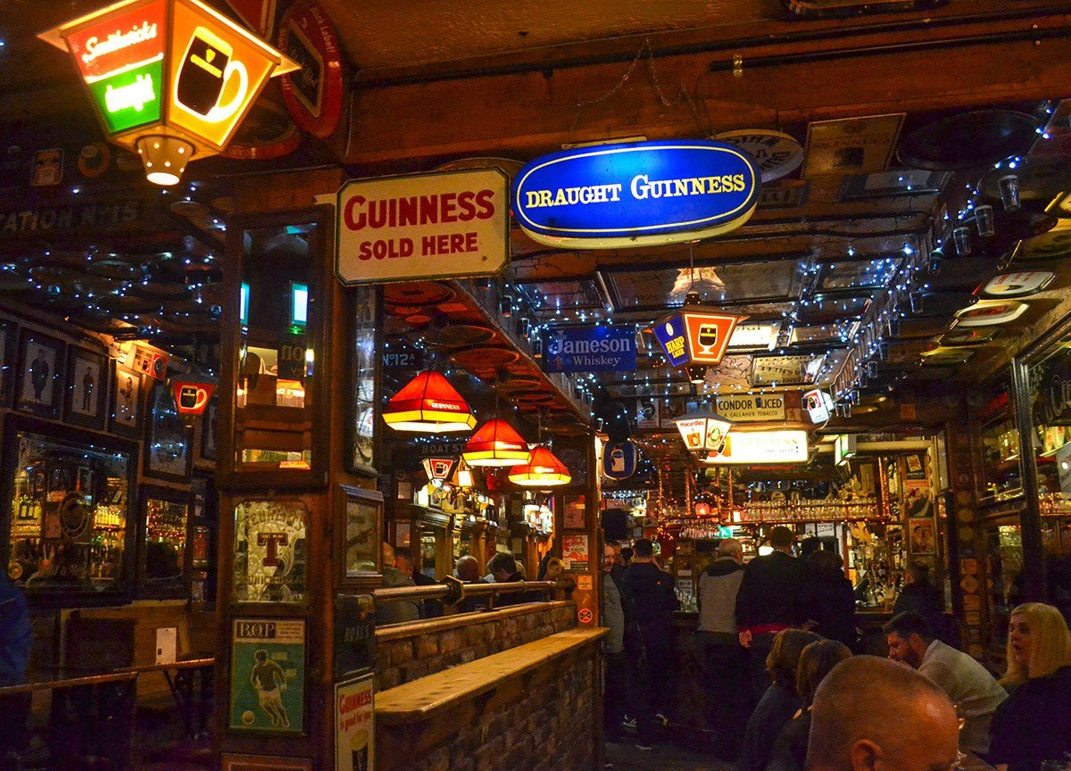 Duke of York, Things to do in Northern Ireland Tourist Attractions