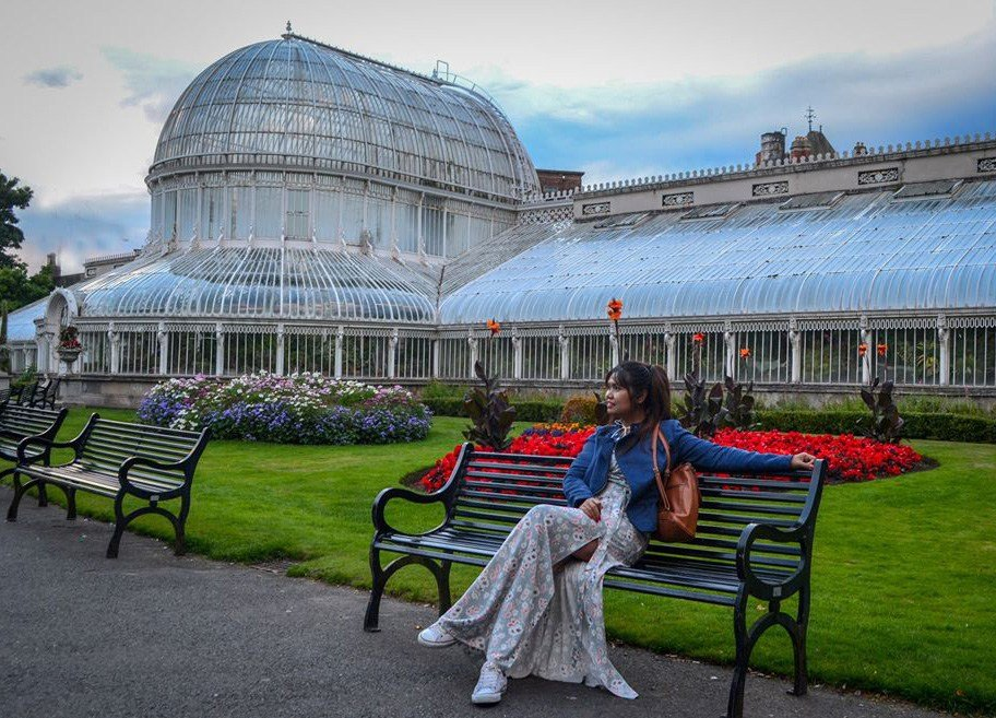 Botanic Gardens Belfast, Things to do in Northern Ireland Tourist Attractions