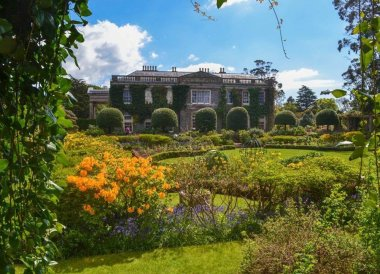 Mount Stewart, Things to do in Northern Ireland Tourist Attractions