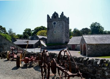 Winterfell Castle, Things to do in Northern Ireland Tourist Attractions