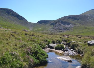 Trassey Track to Hares Gap, Things to do in Northern Ireland Tourist Attractions