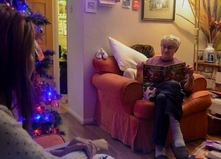 Night Before Christmas, Traditions of Christmas in Northern Ireland, Bangor NI