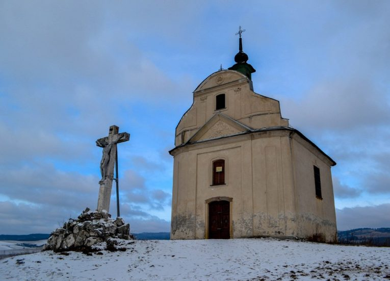 Slovakia-Europe Road Trip in Winter Itinerary