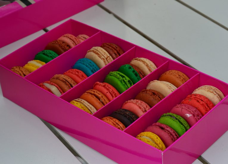 Macaron (Not Macaroons) in France List of Traditional Foods in Europe