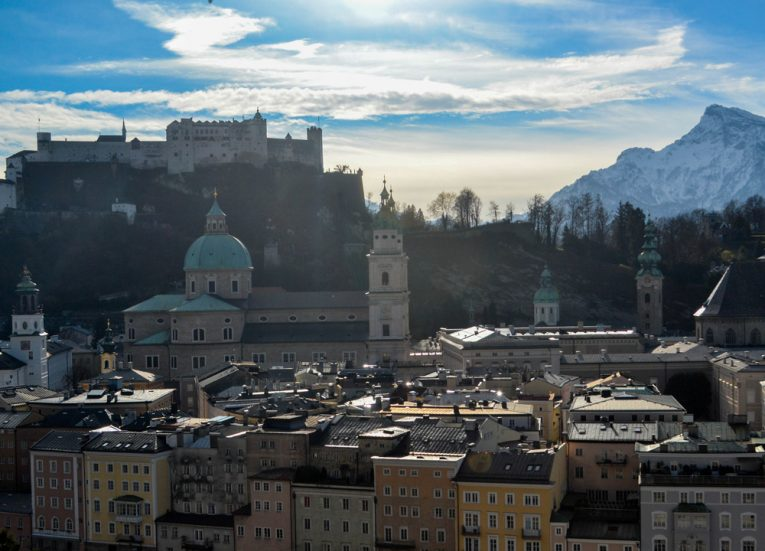 Salzburg-Austria-Winter-Road-Trip-Europe Road Trip in Winter Travel Itinerary