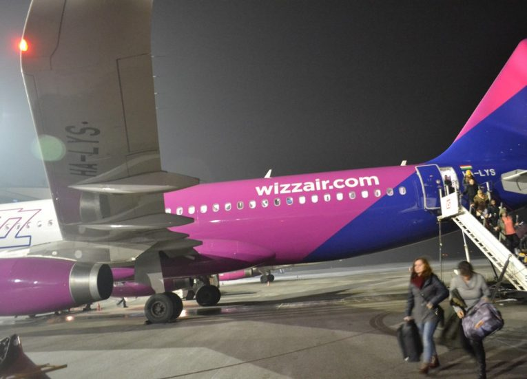 Cheap Flights with Wizz-Air-Winter-Road-Trip-in-Europe