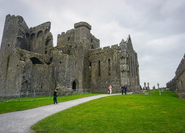 Rock of Cashel Tour Top Tourist Attractions Ancient East Ireland