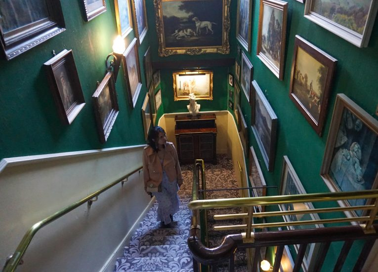 Tour Inside Cabra Castle Hotel Top Tourist Attractions Ancient East Ireland