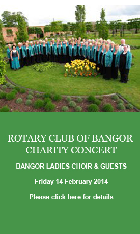 rotary concert