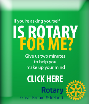 is rotary for me button