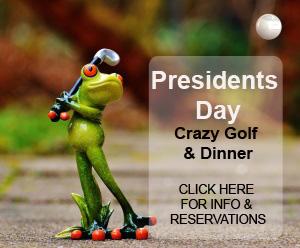 presidents day WIDGET