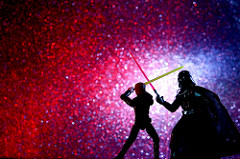 "A lightsaber may be the ultimate weapon. Beautifully elegant, powerful, referred to as ""the most iconic weapon of all time,"" by Hasbro's Kim Boyd, lightsabers […]"