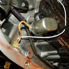 700r4 Plug Wiring Diagram Craftsman Lt1000 Mower Deck Bangshift.com Bangshift Tech: How To Repair The Kickdown Switch In A Turbo 400 Transmission ...
