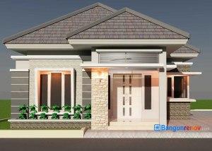 Desain Rumah 016
