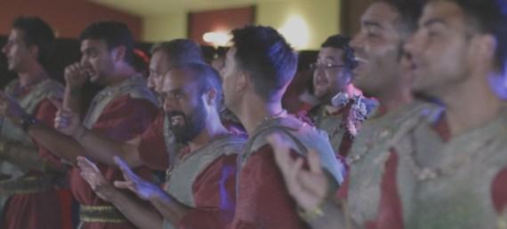 Vídeo de Boda en Cádiz - Comparsa Los Gadiritas