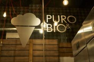 Puro & Bio Heladería Sevilla