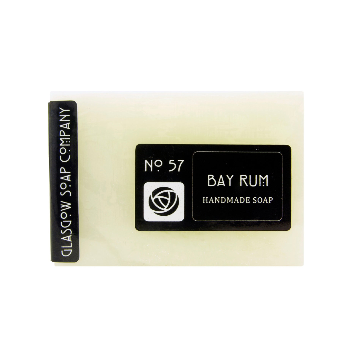 Bay Rum Soap Bar from Glasgow Soap Company