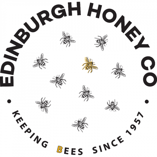 Edinburgh Honey Company Logo
