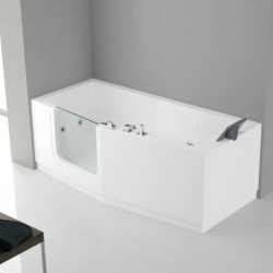 baignoires balneo jacuzzi bain a