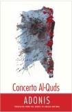 Concerto al-Quds by Adonis