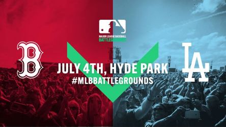 MLB Battlegrounds UK