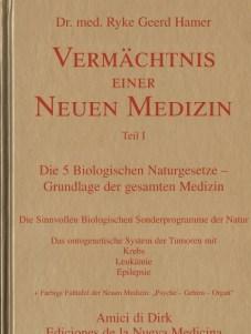 Vermächtnis einer Neuen Medizin