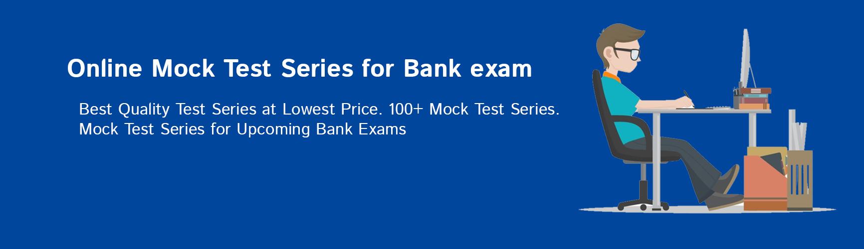 Online Mock Test Series For Bank Exams Free Mock Tests For Bank Po Ibps Po Ibps Rrb Sbi Po Ibps Chennai India