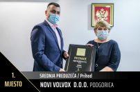 novi volvox