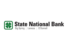 The State National Bank of Big Spring Head Office Branch