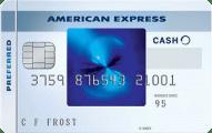 Amex Blue Cash Preferred