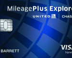 Chase United MileagePlus Explorer Card Review: 70,000 + 5,000 Bonus Miles (Targeted)