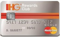 chase ihg reward club new