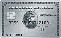The Platinum Card American Express 50,000 Points