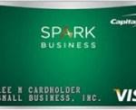 Spark Cash Select for Business Review: $200 Cash Bonus