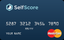 How do you sign up for a MasterCard credit card?