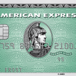 American Express Green Card Review: Earn 25,000 Points (Targeted)