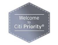 Citi Priority