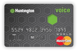 You work hard for your money, and you want your money to work hard for you. Huntington The Voice Credit Card Review: Earn 3X Rewards