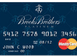 Citi Brooks Brothers Platinum MasterCard Review: $100 Bonus
