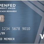 PenFed Credit Cardholders Bonus: Get $25 Cash Back (Targeted)