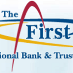First National Bank & Trust Co Checking Bonus: $50 Promotion