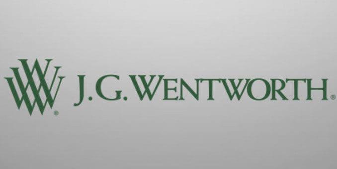 j g wentworth mortgage